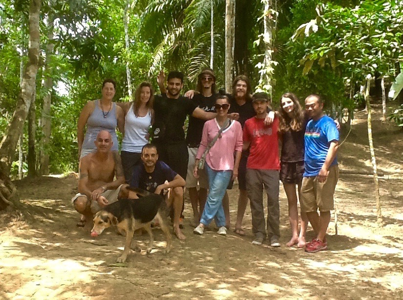 Written Testimonials - Ayahuasca Retreats at Dreamglade